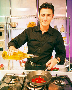 4e69103b75fa Dan Green is a healthy foods cook who has appeared on BBC