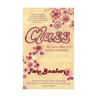 Class by Jane Beaton