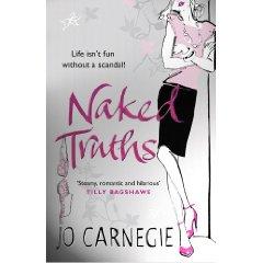Naked Truths by Jo Carnegie