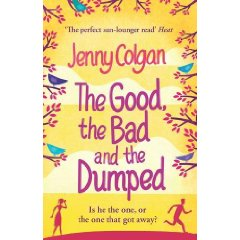 The Good The Bad and The Dumped by Jenny Colgan
