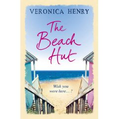 The Beach Hut by Veronica Henry