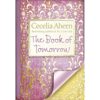 Thebookoftomorrow