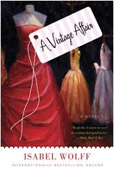 A Vintage Affair US Cover