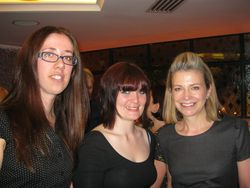 Amanda, Kira and Jane Fallon (2)