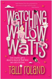 Watching Willow Watts big