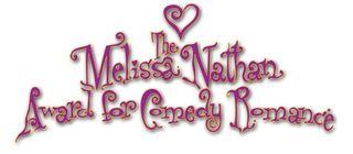 Melissa nathan awards