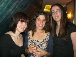 Novelicious ladies unite! kira anna and me (2)