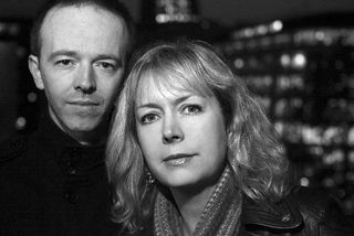 Louise voss and mark edwards