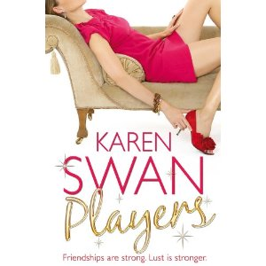 Players by karen swan