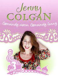 Jenny_colgan_logo