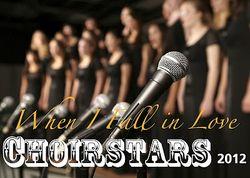 WIFIL ChoirStars logo