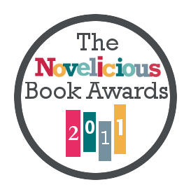 Book Awards Main
