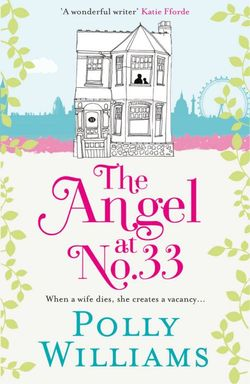 Angel at no 33