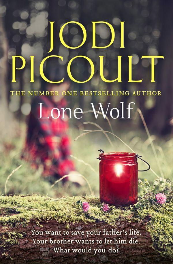 Lone wolf writing company