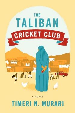 Taliban-cricket-club