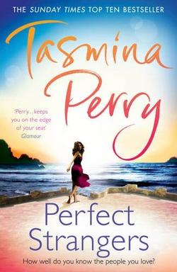Tasmina perry perfect strangers