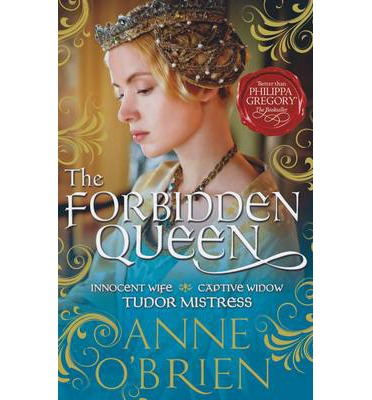 The Forbidden Queen 2