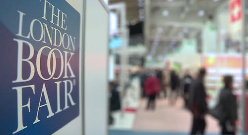 London-Book-Fair