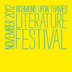 Richmond literary festival logo