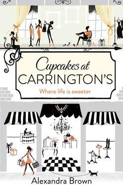 Cupcakes+at+carringtons+alexandra+brown