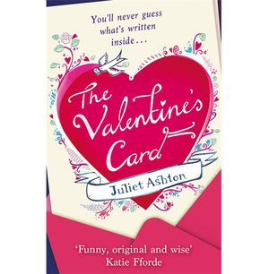 Thevalentinescard