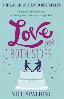 Love From Both Sides Cover