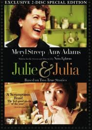 Feasting on Romantic Comedy - Poached Eggs from Julie & Julia ...