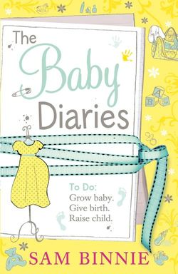 The-baby-diaries