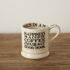 Happiness mug emma bridgewater