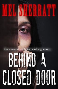 Behind a Closed Door e-cover
