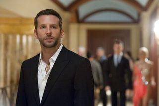 Bradley Cooper SLP