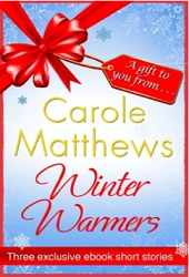 Carole matthews winter warmers
