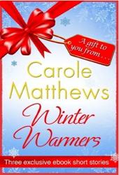 Carole matthews winter warmers