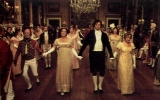 Marriage in the novel pride and prejudice by jane austen