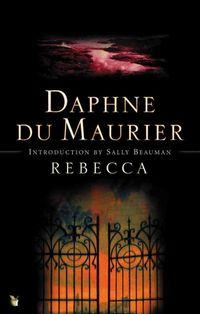 Rebecca-daphne-du-maurier