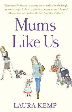 Mums Like Us
