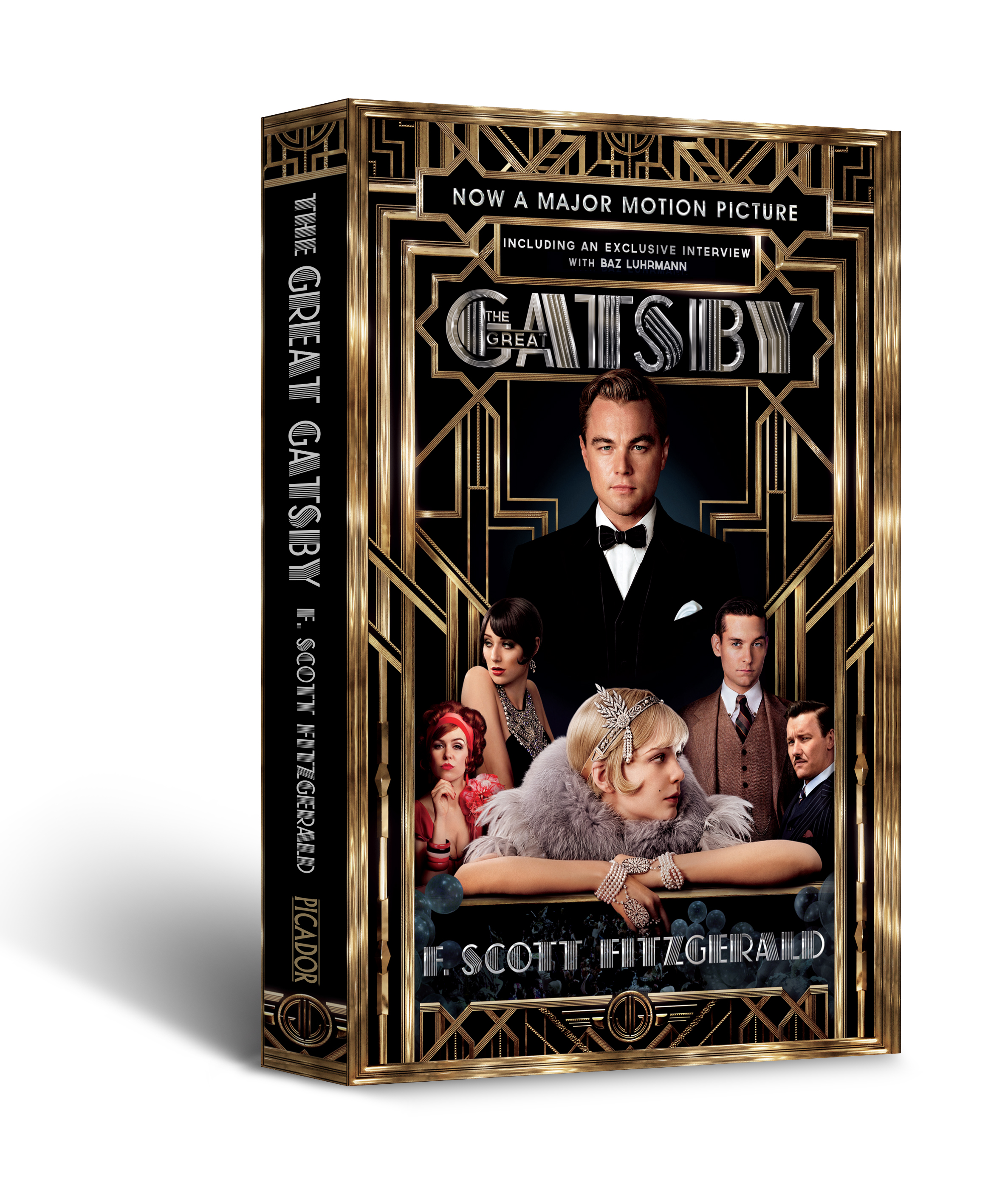 the history in the great gatsby Amazoncom: gatsby: the cultural history of the great american novel (contemporary american literature) (9781442249073): bob batchelor: books.