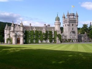 Balmoral_Castle