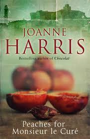 Peaches+joanne+harris