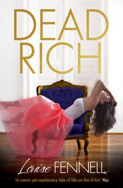 Dead Rich by Louise Fennell