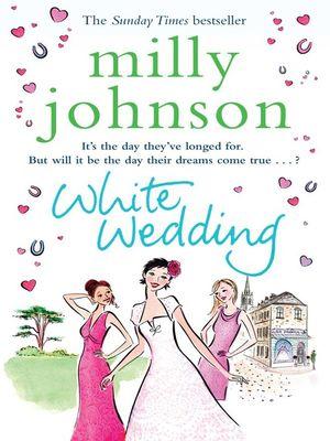 White Wedding by Millie Johnson