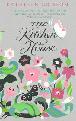 Kitchen House Book review - the kitchen housekathleen grissom - novelicious