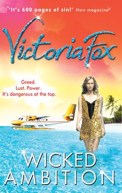 Wicked-ambition-by-victoria-fox
