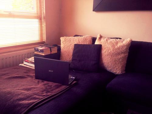 My Writing Room - Sophie Hart