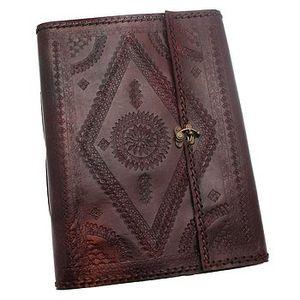Indra Leather Photo Album