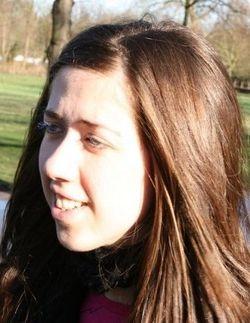 Amanda Keats