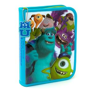 Monsters University Pencil Case