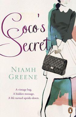Coco's Secret by Niamh Greene