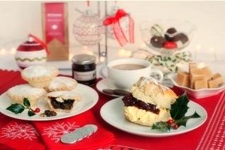 Festive Feast Christmas Hamper from Delimann