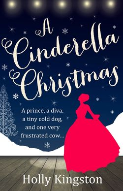 A Cinderella Christmas by Holly Kingston